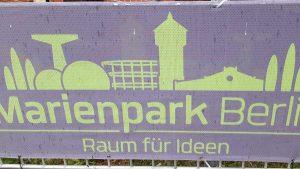 Marienpark Berlin